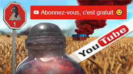 Ma chaine YT