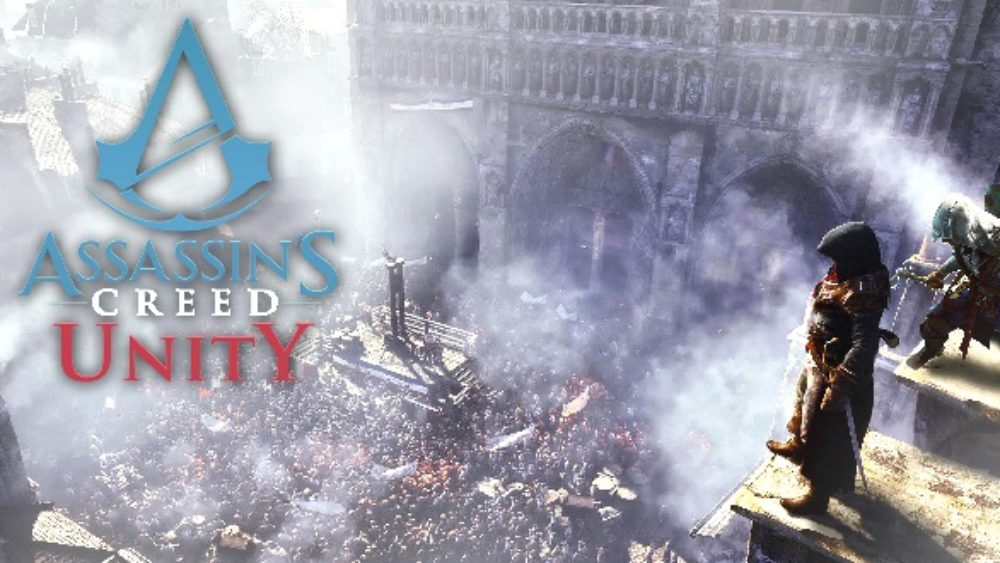 [Gratuit] – Assassin's Creed Unity