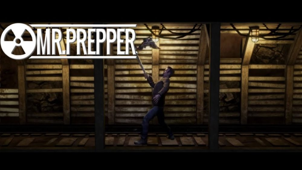 MR PREPPER OFFICIAL TRAILER 2019
